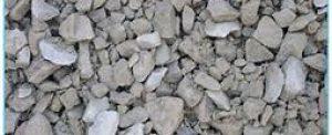 1 inch Limestone Gravel