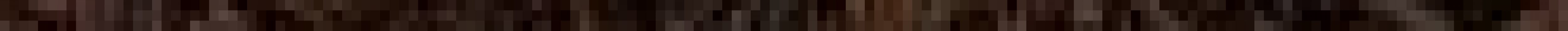 brown dyed